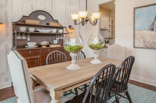 Interior Design Tricks and Treats for the Holidays