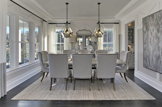 Project Spotlight: Luxury Living at Glenbury Estates