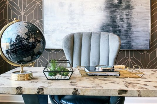 Reinventing Today's Home Office