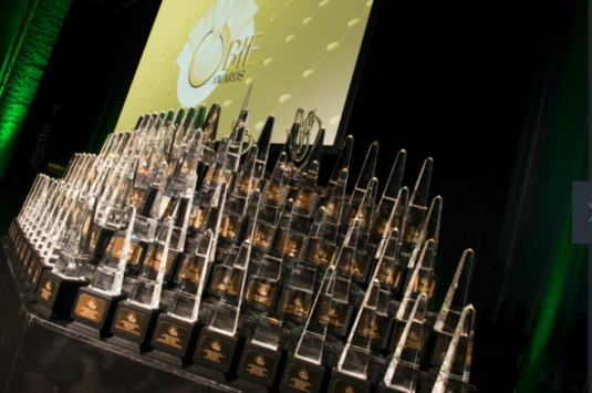 Haven Design Works Wins Four Gold and One Silver OBIEs for Merchandising