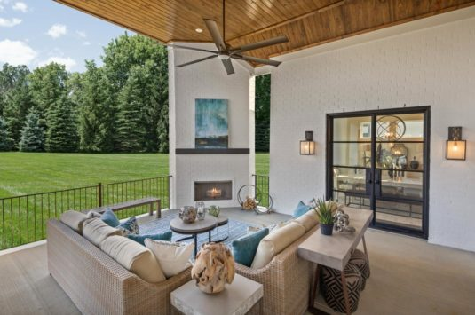 Let's Go Outside: 2021 Trends Continue Toward Outdoor Living